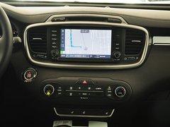2015款 索兰托L 2.4L GDI 汽油4WD精英版 5座 国V