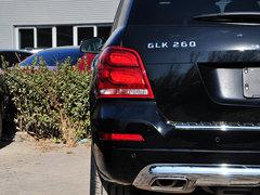 2015款 GLK 260 4MATIC 时尚型 极致版 5座