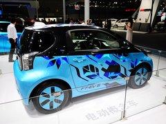 2015款FT-EV3概念车