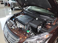 2015款 1.6L 自动 舒享型