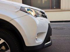 2015款 2.5L 自动 四驱尊贵版 5座