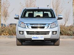 2015款 2.5T 手动 两驱豪华型4JK1