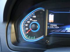 2015款 EV200 轻秀版