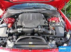 2015款 3.0T 340PS S