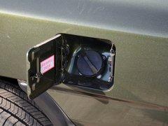 2015款 2.4L 手动四驱卓越型
