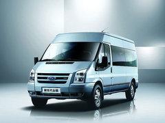 2013款柴油加长轴17座 标准型 高顶(国4)