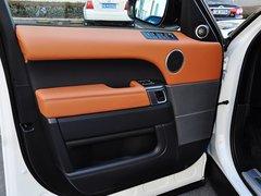 2015款 3.0 V6 SC HSE
