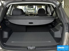 2015款 2.0L 自动 两驱舒适型 国IV