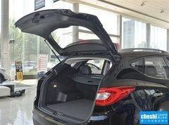 2015款2.0L 自动两驱智能型 国V