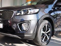 2015款索兰托 2.4L GDI汽油4WD精英版 7座 国V