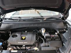 2015款 1.6L 自动 两驱PRM