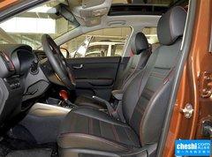 2015款 1.6L 自动 两驱DLX