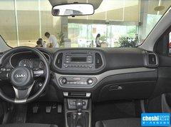 2015款 1.6L 手动 两驱GLS