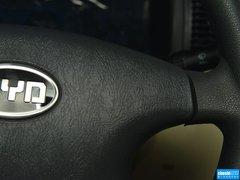 2015款节能版 1.5L 手动舒适型