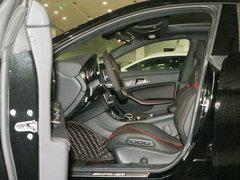 2015款AMG CLA 454MATIC