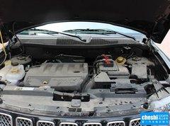 2015款2.0L 自动两驱豪华版