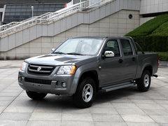 2012款 2.8T两驱标准型短轴