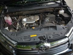 2015款 3.5L 四驱至尊版