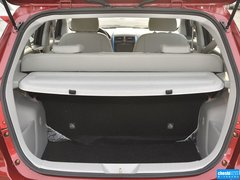 2015款 EV200 轻快版
