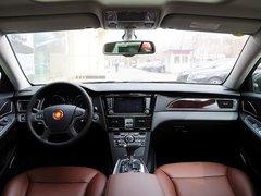 2015款1.8T 自动豪华型