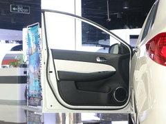 2015款 iEV5 电动车