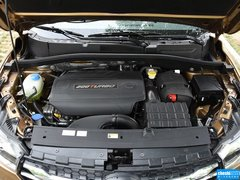 2015款 200T G-DCT 豪华版