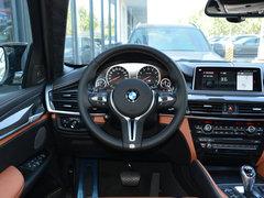 2015款 X6 M