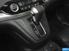 2015款2.4L CVT四驱豪华版