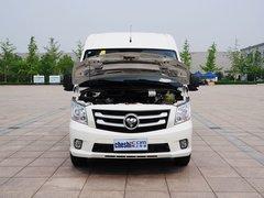 2015款 2.8T 手动 短轴商旅版ISF2.8s4129P