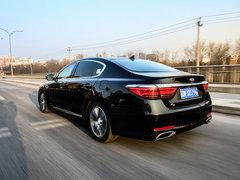 2015款3.8L 自动尊贵版