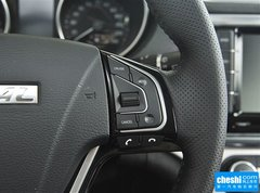 2015款 2.0T 手动 两驱精英型