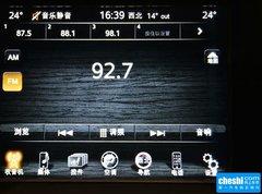 2015款 3.0L 自动 舒享导航版