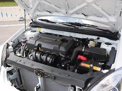 2015款1.5L 手动进取型