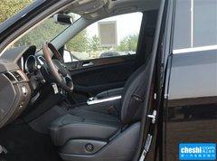 2015款 GL350 3.0L 4MATIC美规柴油版 7座
