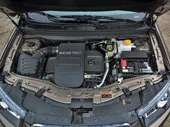 2015款 2.4L 四驱旗舰版 7座