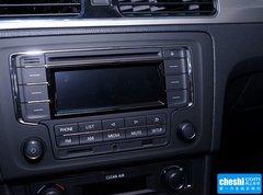 2015款 230TSI DSG 舒适型