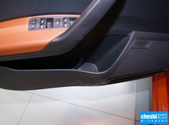 2015款 1.6L 自动 豪华型
