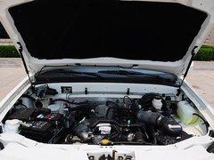 2015款 2.4T  MT 萨普征服者Z6 汽油舒适版