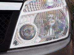 2015款萨普V CNG