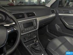 2015款 230TSI 手动 舒适版