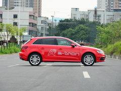 2015款 Sportback e-tron 舒适型