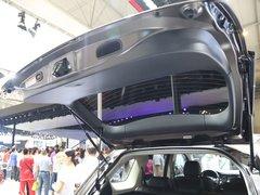 2016款2.4L四驱精英版 5座