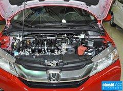 2015款 1.5L CVT 豪华版