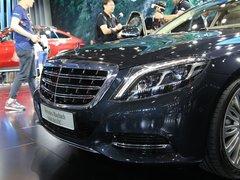 2015款 S500 4MATIC