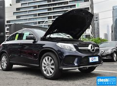 2015款GLE 320 4MATIC运动SUV