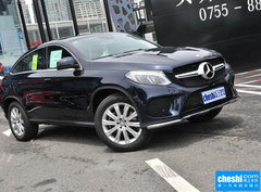2015款 GLE 320 4MATIC 运动SUV