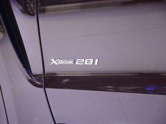 2015款 xDrive28i