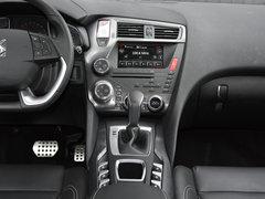 2015款 1.8T 豪华版THP200