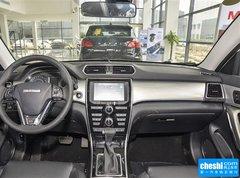 2016款 1.5T 自动 两驱豪华型