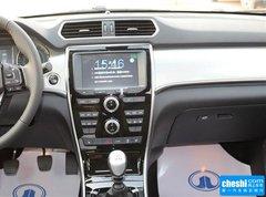 2016款 1.5T 手动 两驱豪华型